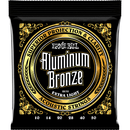 Ernie Ball - Aluminium Bronze (Acoustic Guitar Strings)