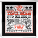 Ernie Ball - Tenor Banjo String Set