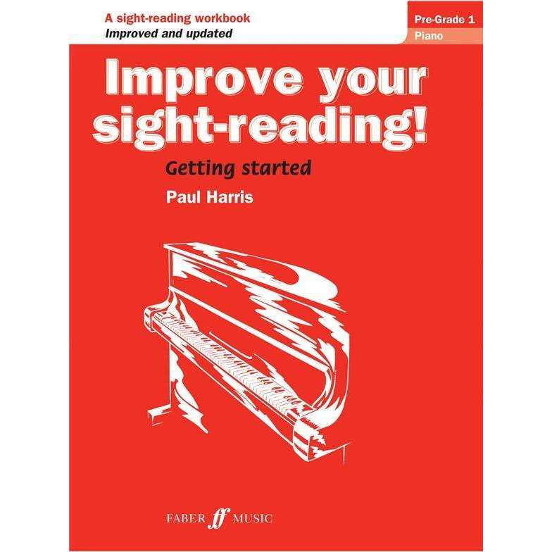 Faber - Improve your Sight Reading for ABRSM Examinations [Piano]