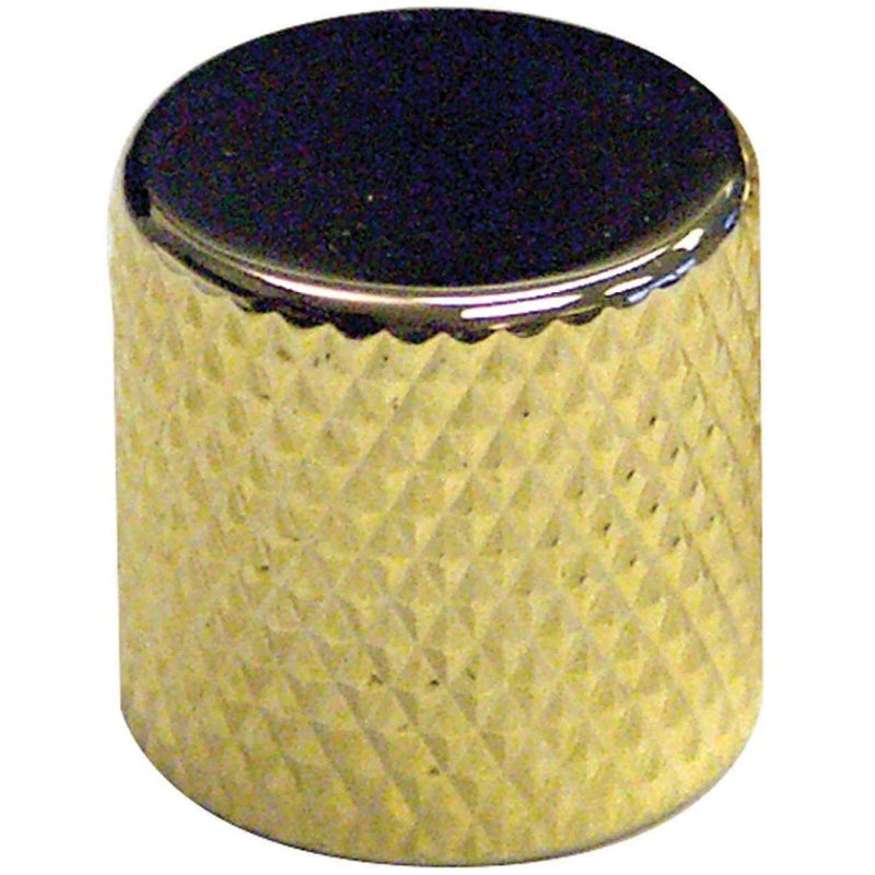 Guitar Tech Control Knobs  GT512 Gold, set 2
