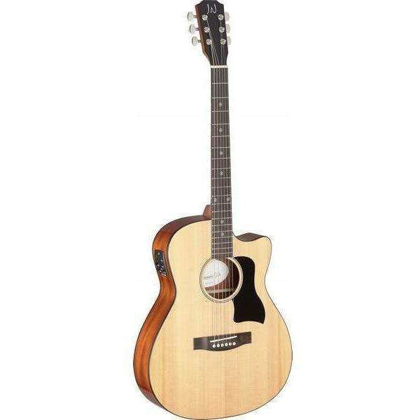 James Neligan ( JN ) BES-ACE NAT Acoustic Guitar