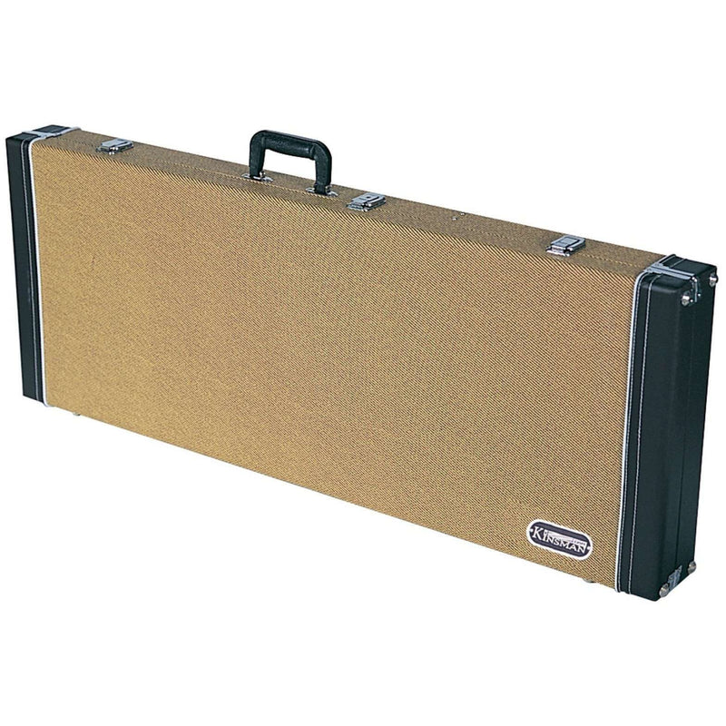 Kinsman Tweed Electric Guitar Case