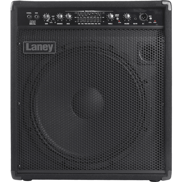 Laney RB6 Bass amp