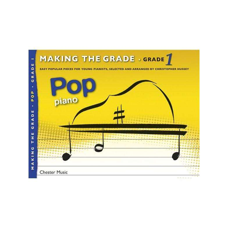 Making The Grade Pop Series