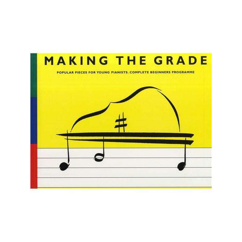 Making The Grade: Complete Beginners Programme
