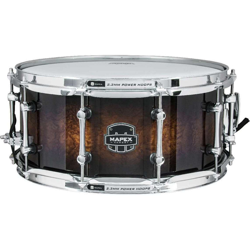 Mapex 'The Exterminator' Snare