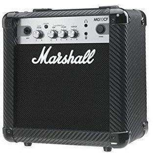 Marshall MG10CF Guitar Amplifier