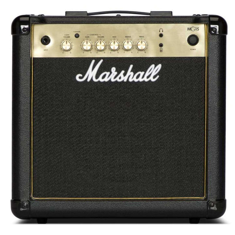 Marshall MG15G Guitar Amplifier