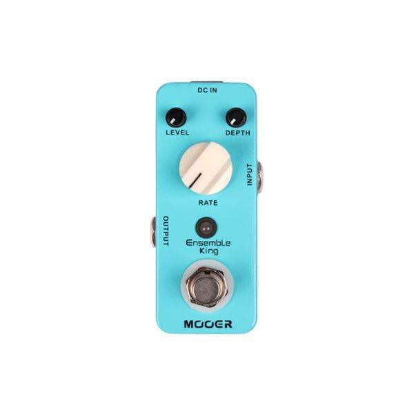 Mooer 'Ensemble King' Analog Chorus Pedal