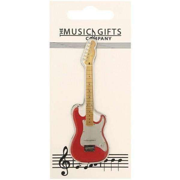 Music Gifts Musical Magnets