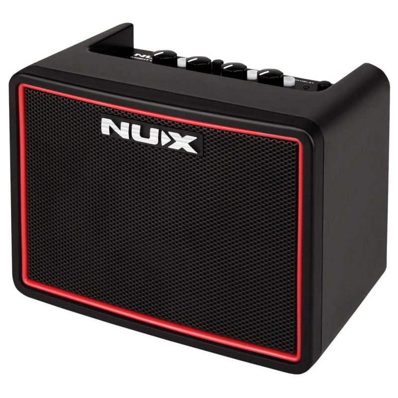 NUX Mighty Lite Guitar & Bluetooth Amplifier