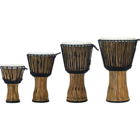 Pearl Rope Tuned Djembe