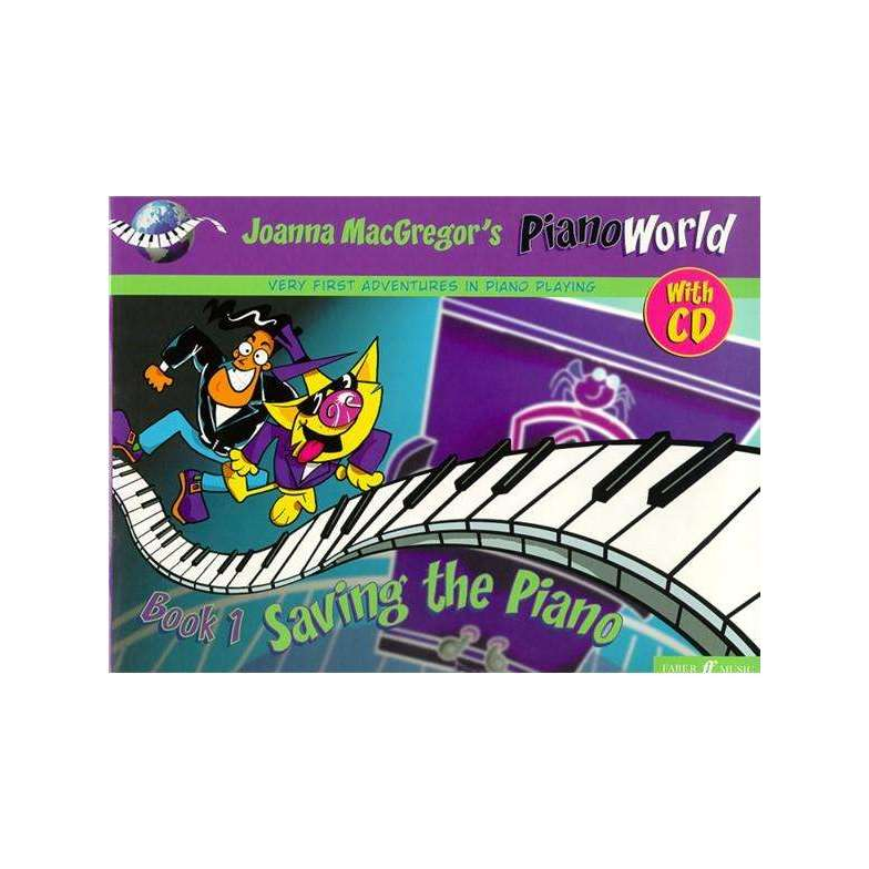 Piano World Series