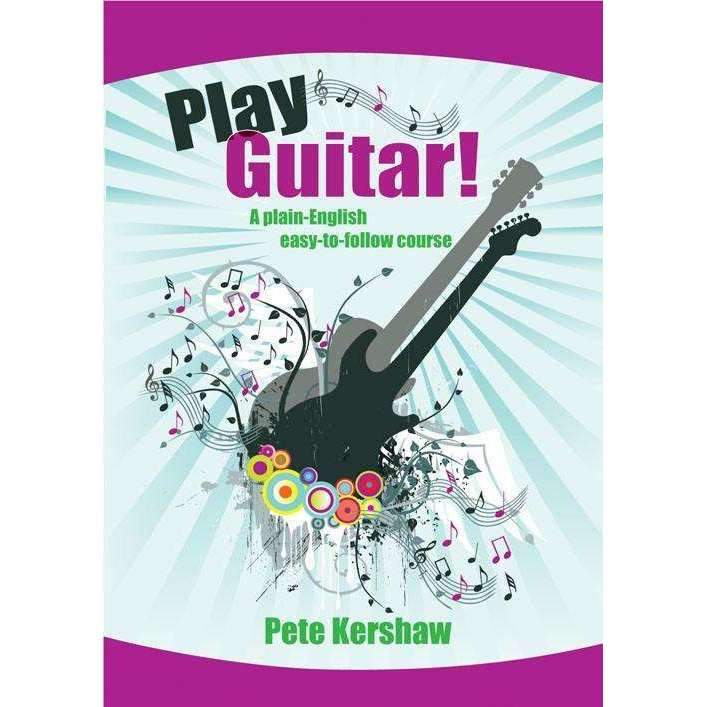 Play Guitar Series