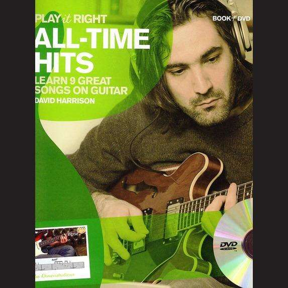 Play it Right 'All-Time Hits' (incl. DVD)