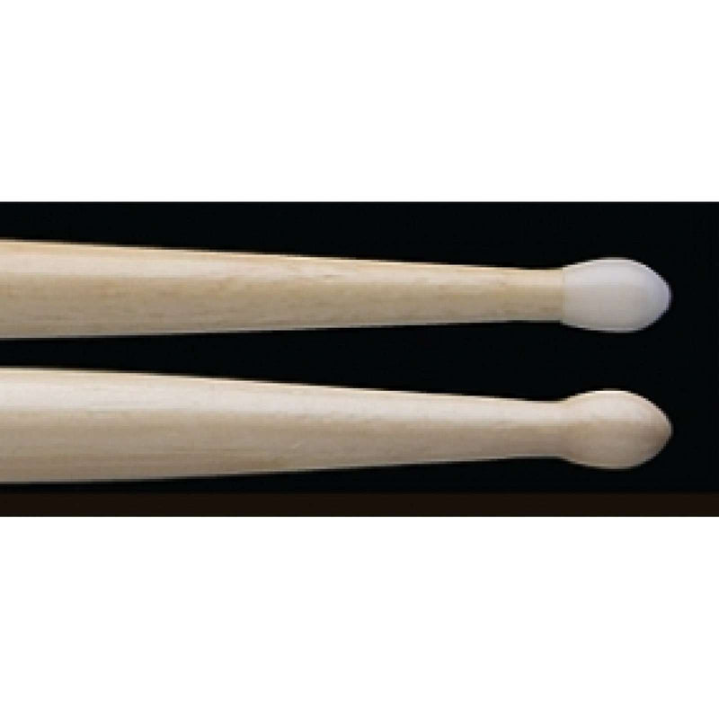"Regal Tip  Drum Sticks 207R 7A WOOD TIP, .520"" x 15"""