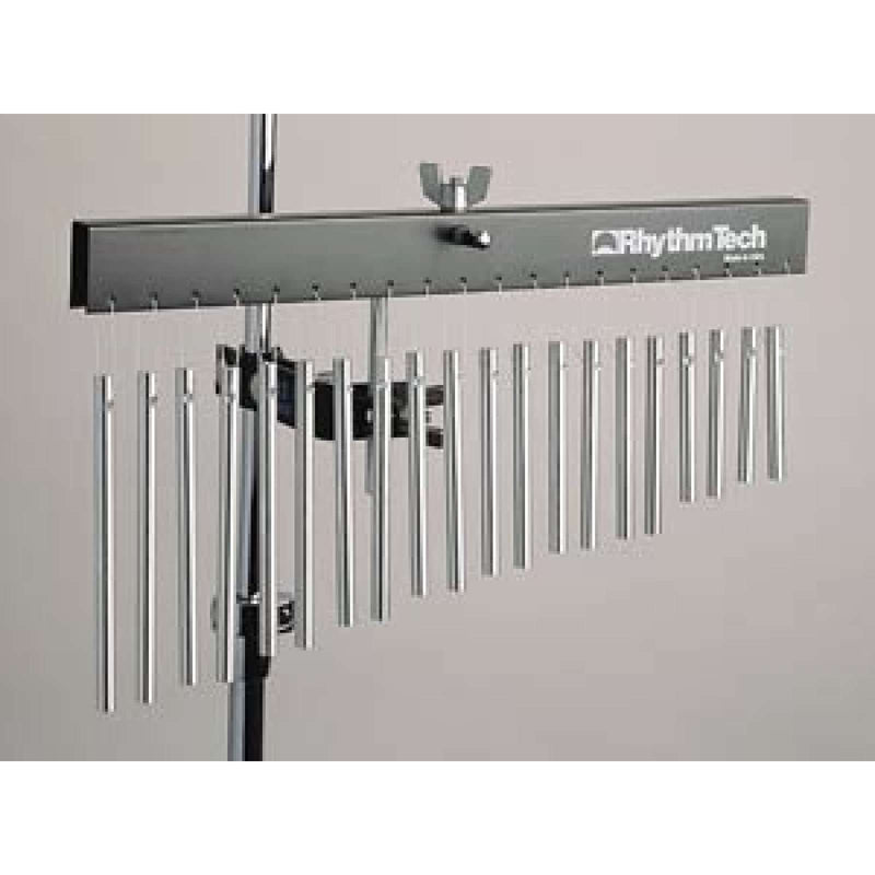 Rhythm Tech  Chimes RT8100 SINGLE ROW, BLACK