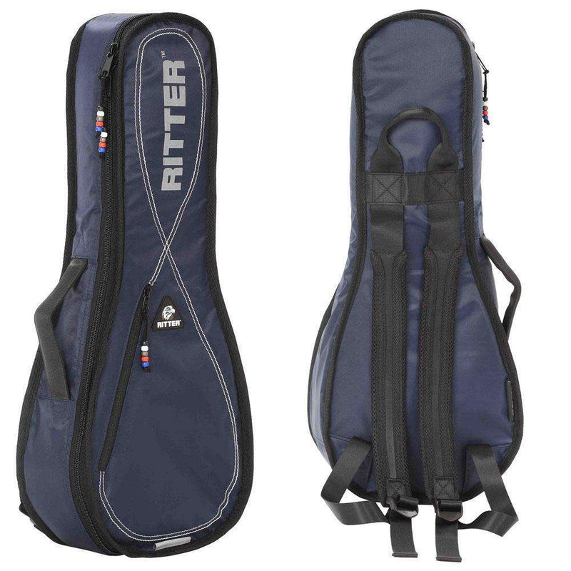 Ritter RGP2 Performance Gig Bags for Ukulele
