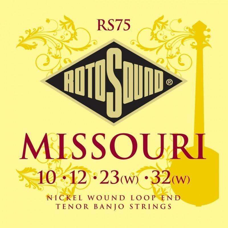 RotoSound 'Missouri' Tenor Bajo String Set