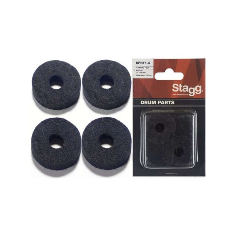 Stagg Cymbal Felt Washer