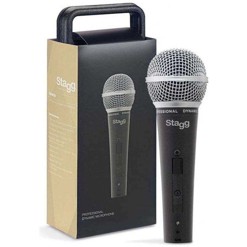 Stagg SDM50 Vocal Microphone