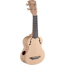 Stagg USX-SPA-S Traditional Soprano Ukulele