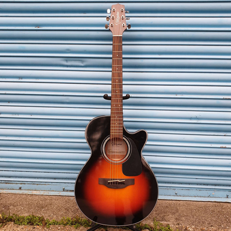 Takamine - GF30CE Electro Acoustic guitar