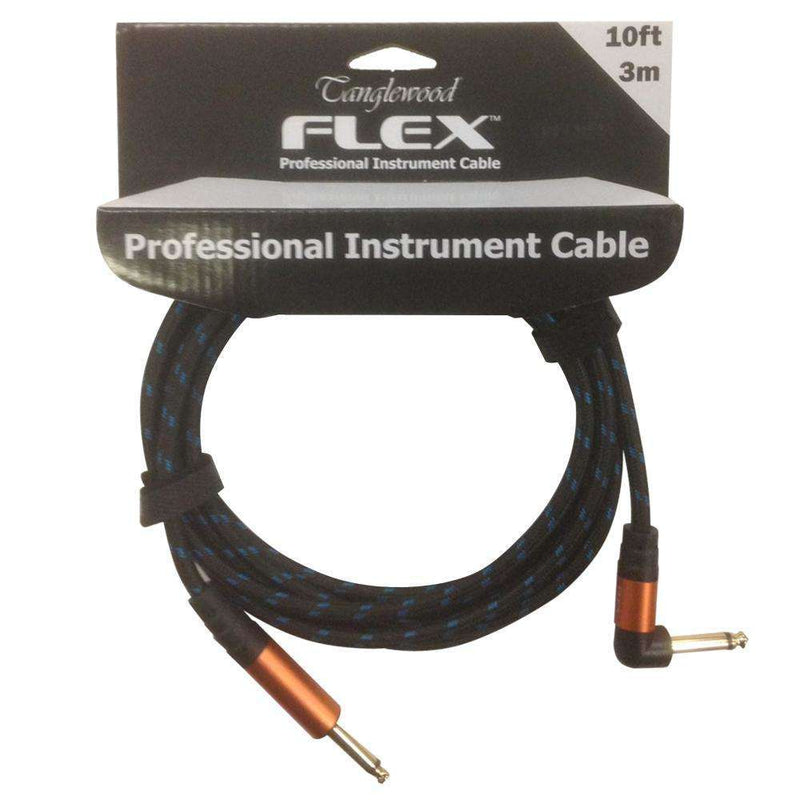 Tanglewood Flex Instrument Cable