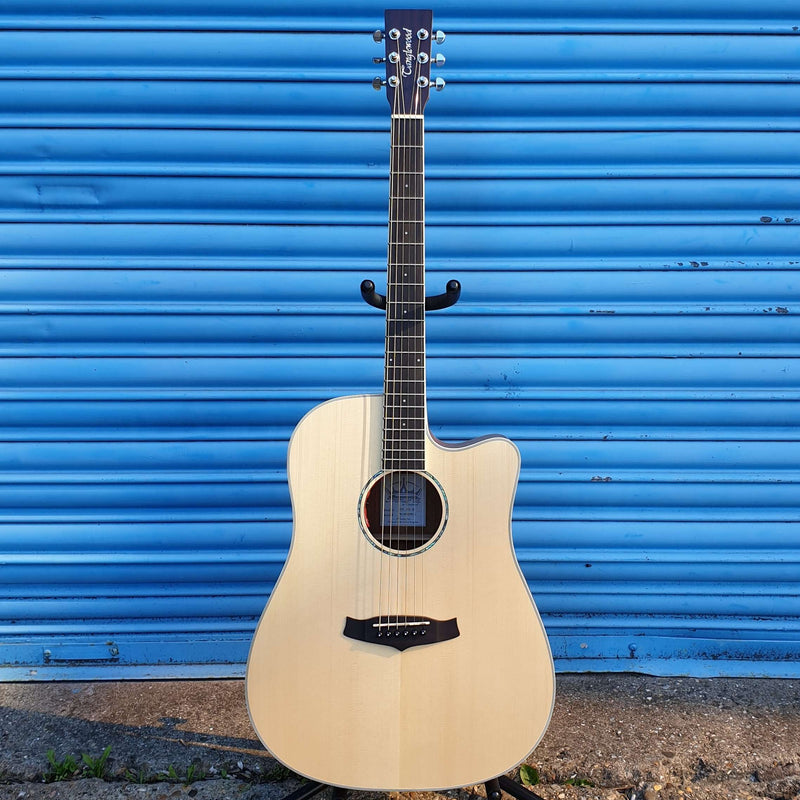 Tanglewood TPE DCE DS - Premier SE Series - Electro Acoustic Guitar