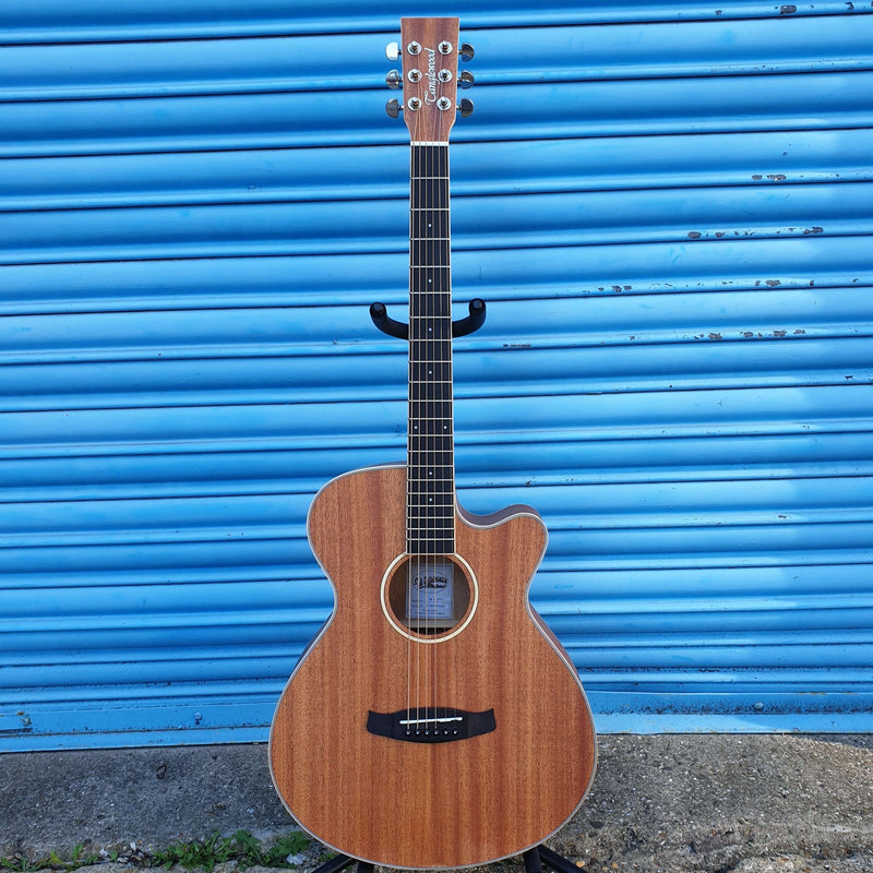 Tanglewood TWU SFCE Union Solid Top Electro Acoustic Guitar