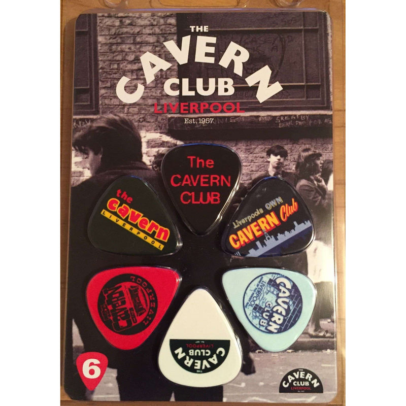 The Cavern Club Variety Pick Pack