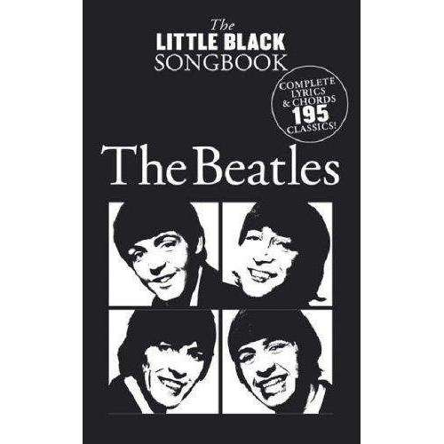 The Little Black Songbook Series
