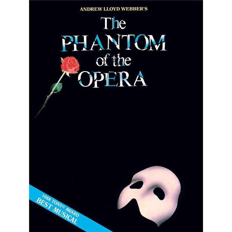 The Phantom of the Opera song selection