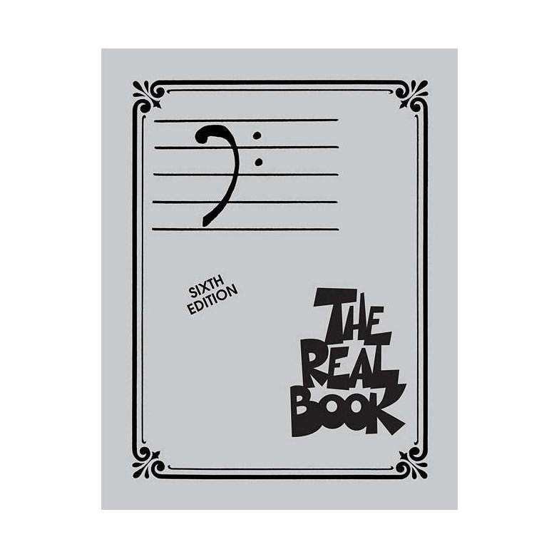 The Real Book (Bass Clef)
