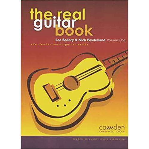 The Real Guitar Book