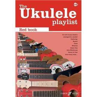 The Ukulele 'Playlist Series'