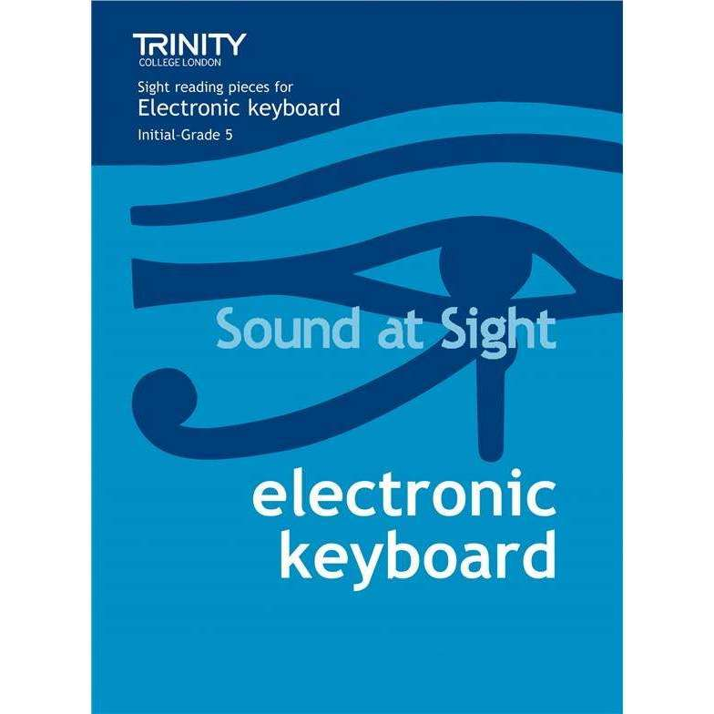 Trinity Sound at Sight [Electronic Keyboard]