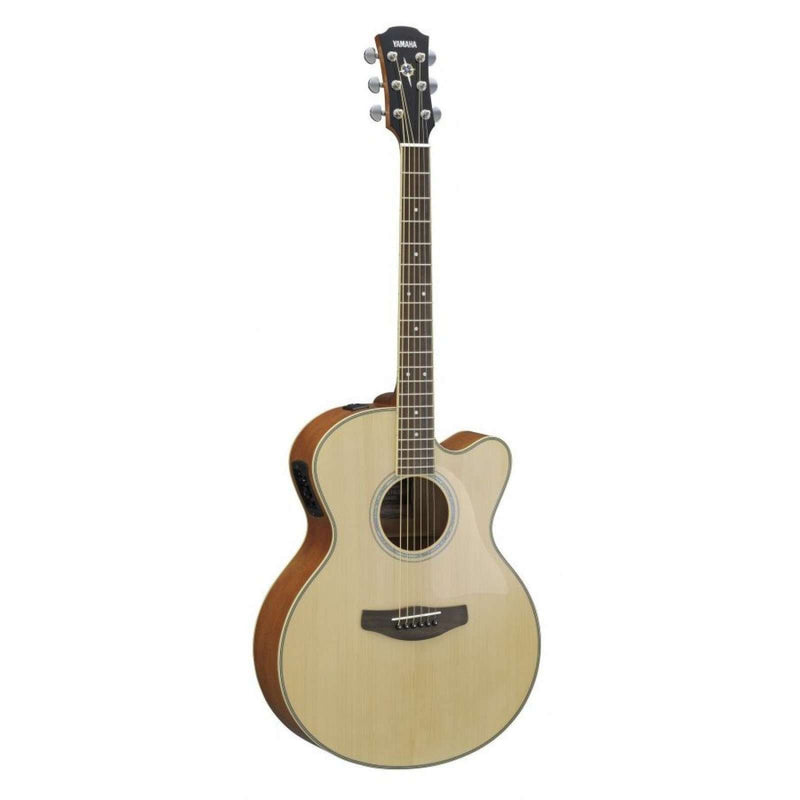 Yamaha   Electro-Acoustic Guitar CPX500 III Natural