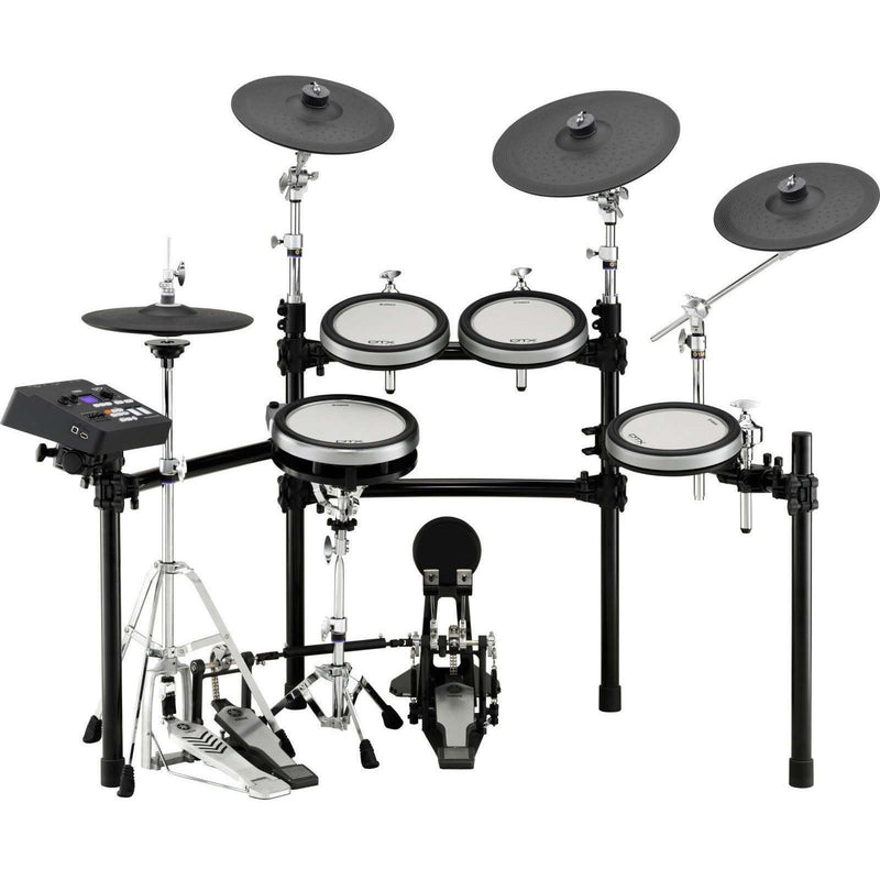 Yamaha  Electronic Drum Set DTX750K