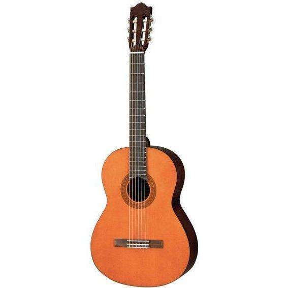 Yamaha C40II Classical guitar package