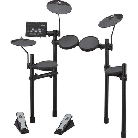 Yamaha DTX 402K Electronic Drum Kit
