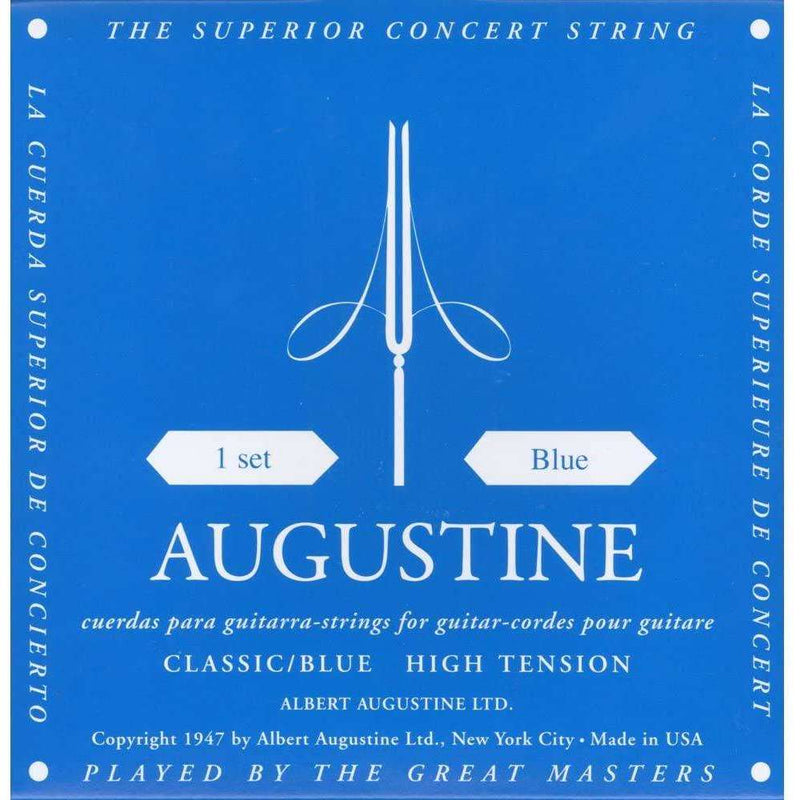 Augustine Nylon Classical Guitar Strings