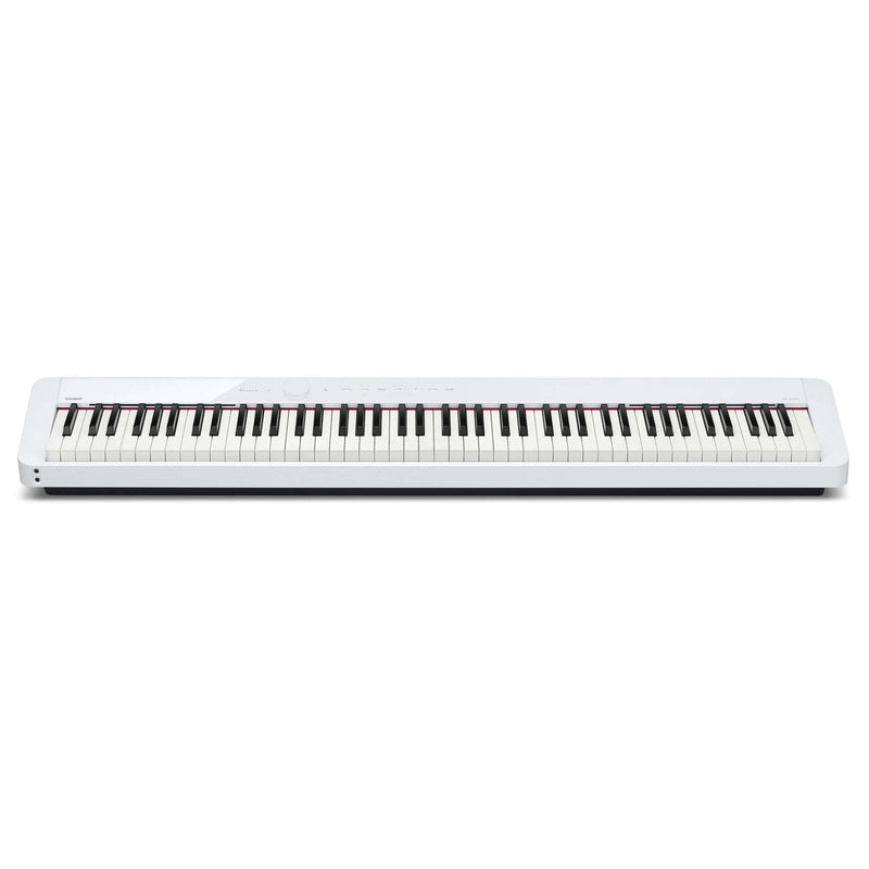 Casio PX S1000 88 Key Weighted Finished in Gloss White
