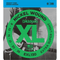 D'Addario EXL Nickel Wound Electric Guitar String Sets