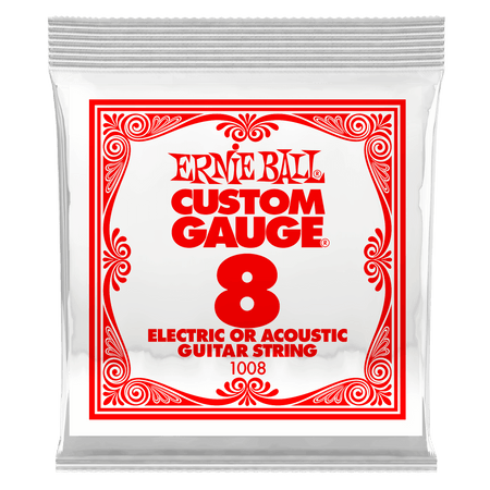 Ernie Ball Nickel String