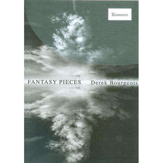 Fantasy Pieces - Derek Bourgeois (Woodwind)