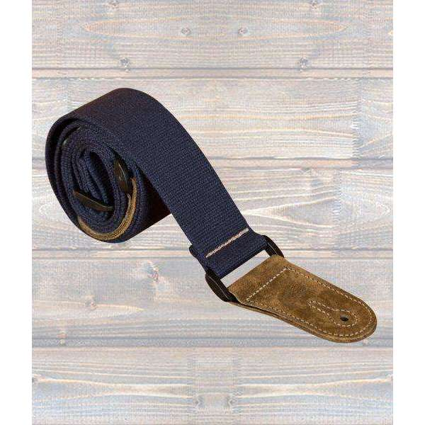 LeatherGraft Cotton Webbing Guitar Straps