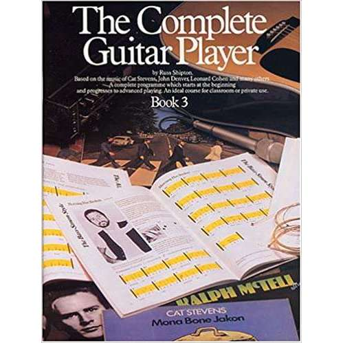 Russ Shipton: The Complete Guitar Player Series