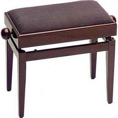 Stagg - Wooden Height Adjustable Piano Bench
