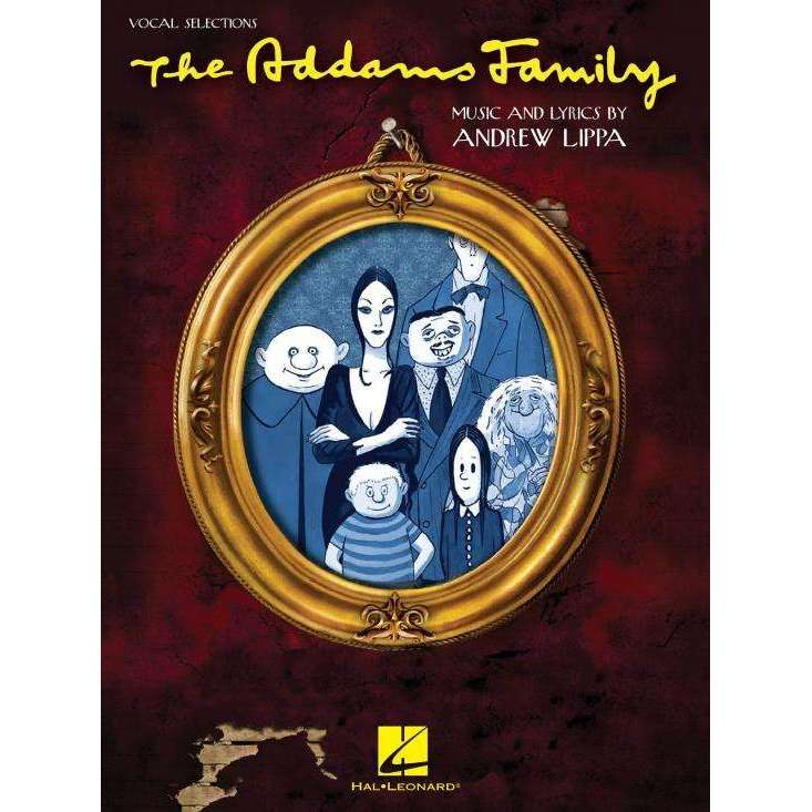 The Addams Family (Vocal Selections)